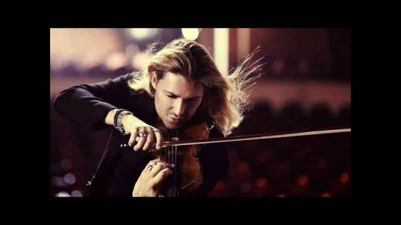 SÉRÉNADE FRANZ SCHUBERT - Violin David Garrett