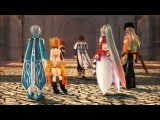 Tales of Zestiria Destiny