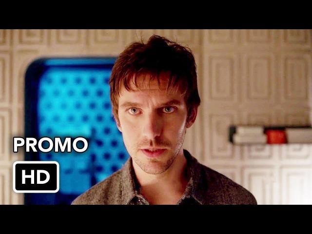 Legion Season 2 No Secrets International Promo (HD)
