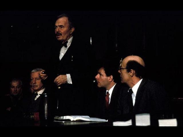 Сидни Люмет Вердикт The Verdict 1982 Пол Ньюман Шарлотта Рэмплинг Джек Уорден Джеймс Мейсон