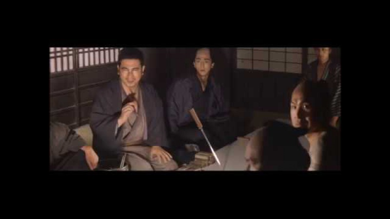 кино@shinrinnoogawa самураи martialarts movie japan кино