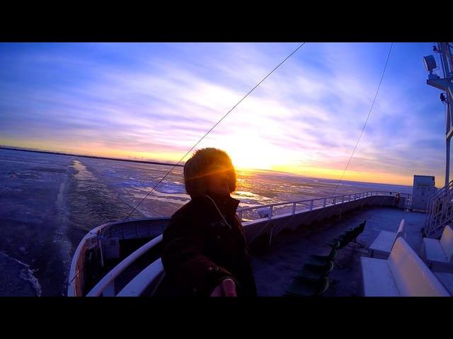 Estonia: Saaremaa Island Adventure