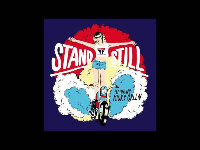 Flight Facilities - Stand Still feat. Micky Green (Mario Basanov Remix)