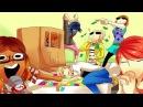 МАРИНЕТТ ВО ВСЕМ ПРИЗНАЛАСЬ!! Леди Баг и Супер-кот Комикс