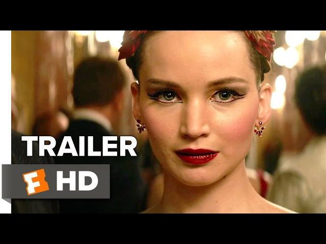 Red Sparrow Trailer 2 (2018) | Movieclips Trailers