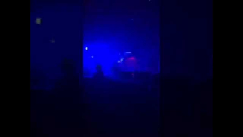 The Prodigy - Boom Tap (Live Debut @ 15 December 2017 - UK, Doncaster, The Dome Leisure Centre)