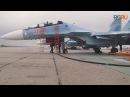 Курские летчики опробовали истребители класса люкс