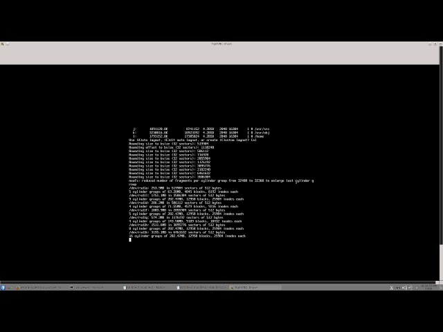 Bhyve: OpenBSD 6.2 UEFI install