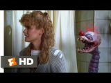 Killer Klowns from Outer Space (811) Movie CLIP - Capturing Debbie (1988) HD