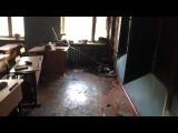 Первое видео после нападения на школу под Улан-Удэ