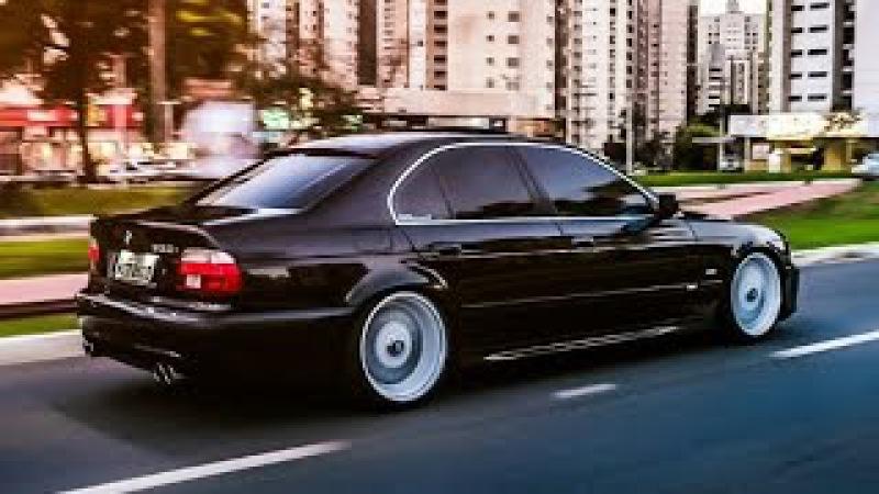 BMW E39 BEST CAR EVER 19