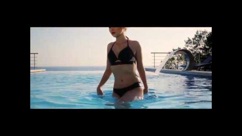 Ваграм Вазян - В Сердце тает лёд (Official video)