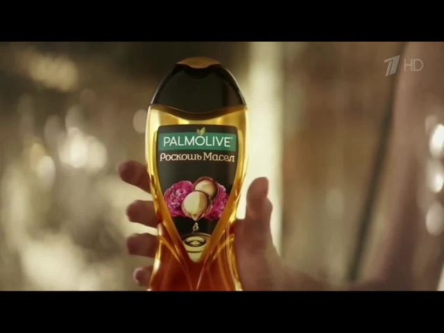 Palmolive in the FranXX