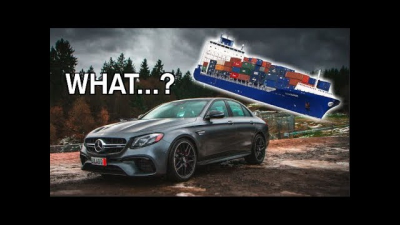 WHAT HAPPENED TO MY 2018 MERCEDES E63S AMG!
