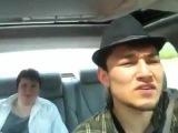 Таксист из Узбекистана спел песню Элтона Джона COVER Version в Нью-Йорке.