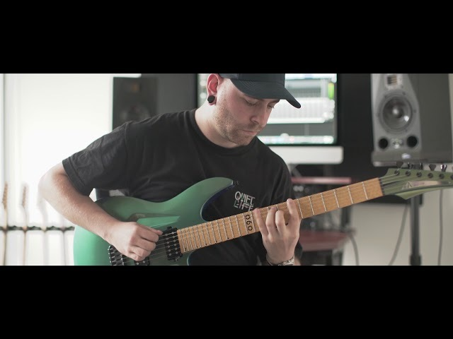 INTERVALS Impulsively Responsible Play Through NEW ALBUM OUT NOW