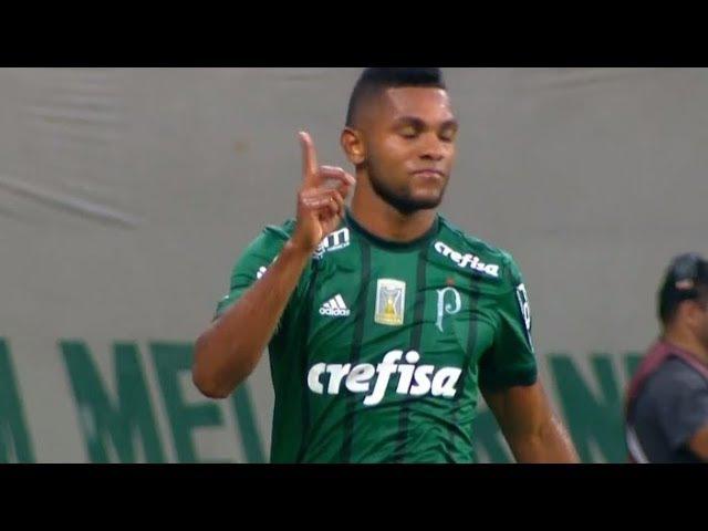 Palmeiras X Cruzeiro ⚽⚽Gol Anulado Borja 31ª Rodada do Brasileirão 2017
