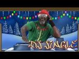 DJ Jingle Holiday Song for Kids Fun Dancing &amp Movement Song for Kids Jack Hartmann