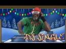 DJ Jingle Holiday Song for Kids Fun Dancing Movement Song for Kids Jack Hartmann