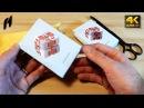 Xiaomi Mitu Antistress Folding Cube Hands on