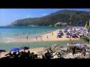 Nai Harn beach, Phuket 2014 - Пляж Най Харн, Пхукет