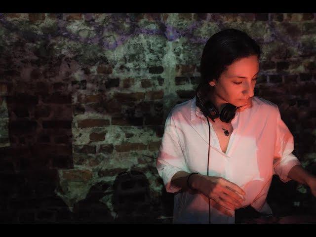 Ece Özel Boiler Room Istanbul DJ Set