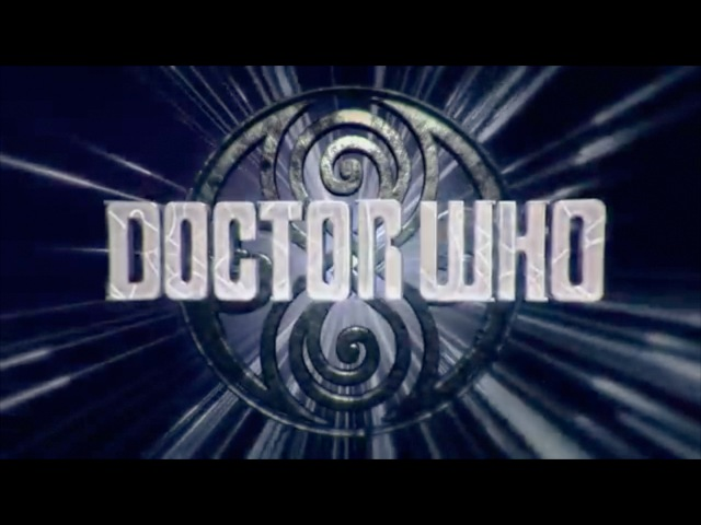 Doctor Who/Доктор кто CRACK