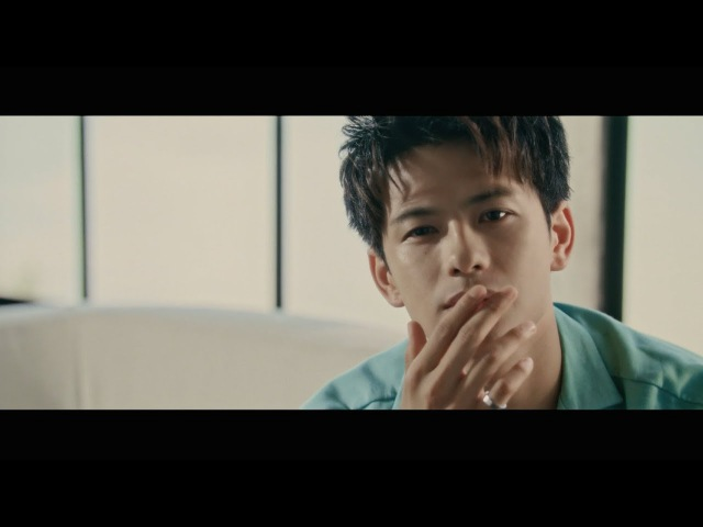 PrizmaX「Orange Moon」MUSIC VIDEO