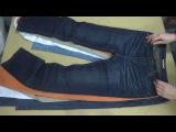 Джинсы брюки женские секонд-хенд оптом. Лот 1