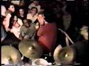 Assück full 33min set Last Show w OG Vocalist Paul Pavlovich Tampa FL 1993