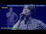 Lee Jong Hyun (CNBLUE) - I love you roman + sub espa