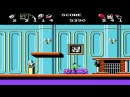 Lupin Sansei Pandora no Isan Денди Прохождение Arthur Robin Dendy NES Walkthrough