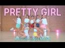 Maggie Lindemann - Pretty Girl (Cheat Codes x Cade Remix) | iMISS Choreography