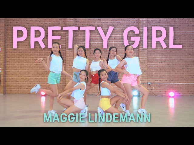 Maggie Lindemann Pretty Girl Cheat Codes x Cade Remix iMISS Choreography