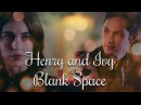 Henry Ivy - Blank Space