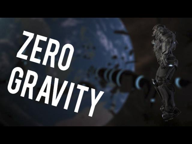 КОСМИЧЕСКАЯ ГОЛОВОЛОМКА-ПЛАТФОРМЕР | Zero Gravity