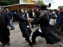 Еврейский танец хасидов ой вей