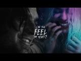 Bucky Barnes &amp Harley Quinn Can You Feel My Heart