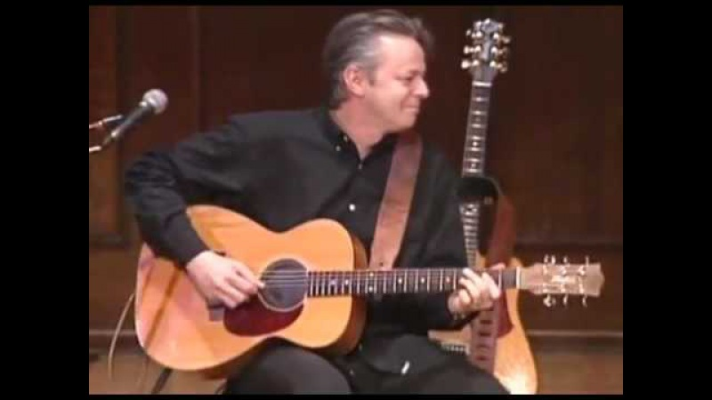 Tommy Emmanuel Live At Sheldon Concert Hall St Louis