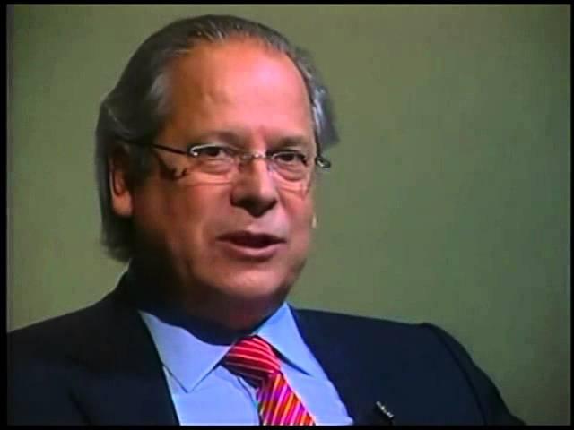 O FORO DE SÃO PAULO ELEGEU MUITOS PRESIDENTES E O PRÓXIMO PODE SER CIRO GOMES - JOSÉ DIRCEU