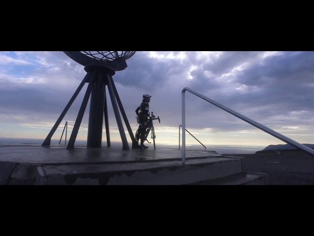 NorthCape4000 - Tribute to the 2017 Inaugural Edition.