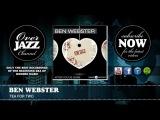 Ben Webster - Tea for Two (1936)
