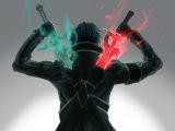 Sword Art Online AMV - Monster