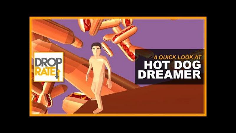 Hot Dog Dreamer (Itch.io, Free)