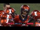 2017 NCAA Football Week 5: Nebraska at Illinois