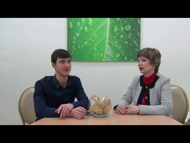 Леонид Патеюк интервью с Галиной Аретинской. Академия Правильного Питания