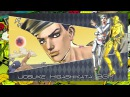 JoJos Bizarre Adventure Eyes of Heaven OST - Josuke Higashikata JJL Battle BGM