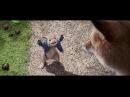 «Приключения Кролика Питера» (2018): Трейлер №2 (дублированный)