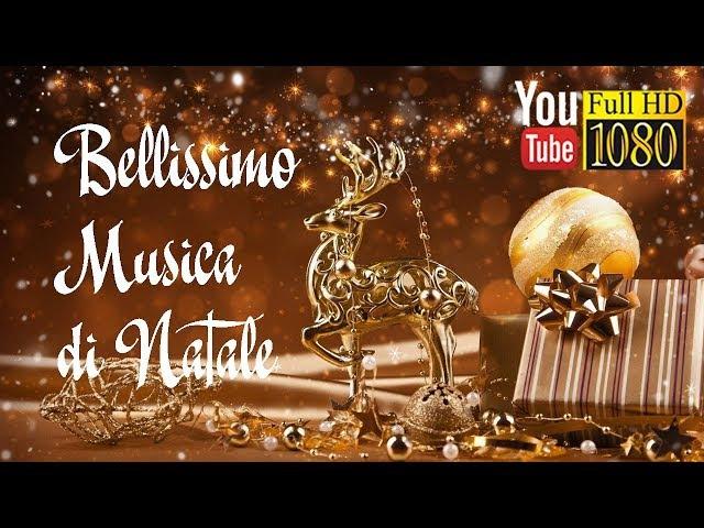 15 min ❄ Bellissimo Musica di Natale ❄ Felice Anno Nuovo ❄ Musica Rilassante ❄ Buon Natale