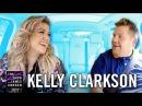 Kelly Clarkson Carpool Karaoke